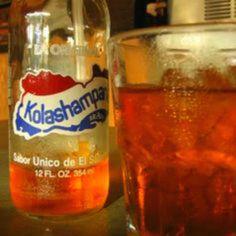 cola champan