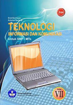 Download Buku Siswa KTSP SMP dan MTs Kelas 7 Teknologi Informasi dan Komunikasi