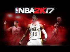 NBA 2K17 - Arena Authenticity - YouTube