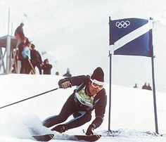 #65 Jean Claude Killy