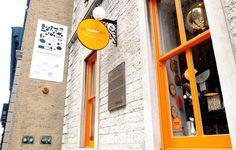 the modern shop ottawa Modern Shop, Store Fronts, Ottawa, Four Square, Modern Furniture, City, Shopping, Wanderlust, Canada