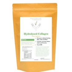 Hydrolyzed Collagen Powder Non-GMO Day Supply) Anti-Aging: Reduce Wrinkles (Look Younger) Stronger Hair (Makes Hair Look Fuller) and Nails (Stop Breaking Nails) Calendula Benefits, Lemon Benefits, Coconut Health Benefits, Hydrolyzed Collagen Powder, Wheatgrass Powder, Stomach Ulcers, Uric Acid, Strong Nails, Wheat Grass