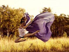 Dance Angel...dance...