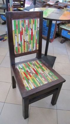 Eco Friendly Furniture for the BVI [Photo Gallery] -