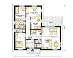 www.drevene-domy.info  5kk, 2 koupelny, pracovna