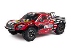 ARRMA Fury BLS 2WD- новая модель от ARRMA, построенная на базе новой бесколлекторной системы BLS.  http://hobbystart.ru/item.php?id=51535