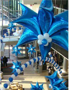 #Qualatex #STEWART's Baskets & Balloons www.reli-a-drop.com