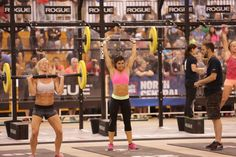 2013 North Central Regional | CrossFit Games