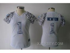 http://www.xjersey.com/women-nfl-carolina-panthers-1-newton-zebra-field-flirt-fashion-whitezebra-new.html WOMEN NFL CAROLINA PANTHERS #1 NEWTON ZEBRA FIELD FLIRT FASHION WHITE[ZEBRA] NEW Only 32.17€ , Free Shipping!