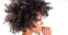 3. #Because Natural is #Healthier - Natural Afro #Hair: 8 Great Reasons to #Ditch Relaxers ... → Hair #Great