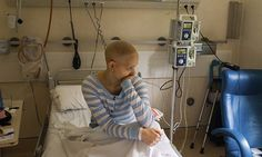 Cancer's lost generation: the teens and young adults 'forgotten in the middle'