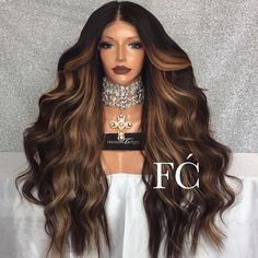 """2,222 Likes, 72 Comments - OFFICIAL FCLUXE WIGS AUSTRALIA (@freedomcouture) on Instagram: """"Would you wear her on your wedding day?  Yes mam I would! SAINT LORÈN Unit will be available to be…"""""""