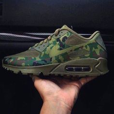 separation shoes b3654 52080 Top 10 NikeID Air Max 90 Designs   WassupKicks - Part 6 Tenis Nike Air Max