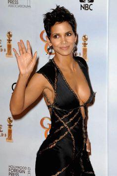 Helle Berry, Halle Berry Hot, James Bond Style, Actrices Sexy, Sexy Ebony, Ebony Women, Celebs, Celebrities, Hollywood Actresses