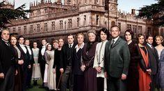 Ardan Movies: Το «Downton Abbey» γινεται ταινια