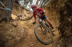 """9,549 Me gusta, 7 comentarios - Specialized MTB (@iamspecialized_mtb) en Instagram: """"@annika.langvad turns wine into a win at the #mtbworldcup in Stellenbosch, South Africa.…"""""""