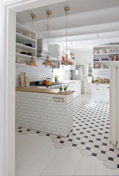 Mix de pisos by Casa da Chris