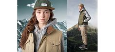Green Label showed our AW14 collection some love!