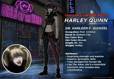 Joker And Harley Quinn, Harley Batman, Comic Book Characters, Comic Books, Comic Art, We All Mad Here, Daddys Lil Monster, Dc Comics Superheroes, Poison Ivy