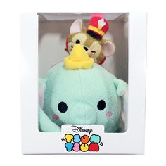 March 2016 Tsum Tsum Subscription Box