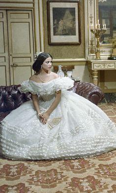 Claudia Cardinale The Leopard 1963