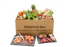 Het menu van onze Kerstboxen   HelloFresh Blog