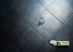 Dulcolax: Stopper, 2 Advertising Agency: Saatchi&Saatchi, Milan, Italy