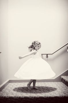 A lovely flower girl // #weddingphotographerminneapolis #minnesotawedding Photo by Angela.