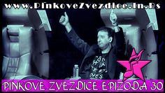 Pinkove Zvezdice Epizoda 30 Cela Emisija 03.04.2015