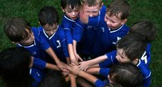 12 Ways Team Sports Can Help Kids As They Grow Up