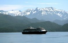 Alaska cruises from Seattle, complete vacation package | http://www.rhine-cruises.net/alaska-cruise/