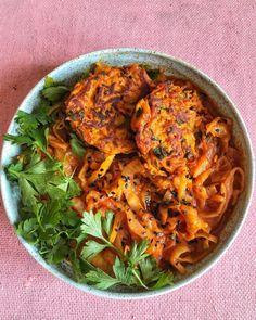 Cake Recipes, Vegan Recipes, Vegan Food, Hungarian Recipes, Vegetable Recipes, Healthy Life, Curry, Low Carb, Vegetables