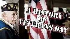 Another good Veteran's Day video