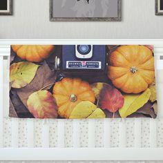 The Four Seasons Fall Throw Blanket