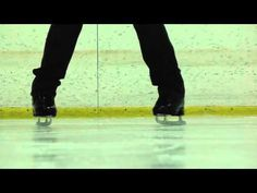 How to Ice Skate - some good, basic points