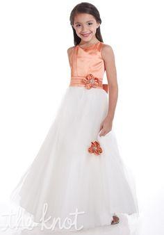 Pretty Girls Flower Girl Dresses - Pretty Girls Flower Girl Dress