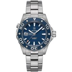 TAG HEUER AQUARACER MENS WATCH WAJ2112.BA0870
