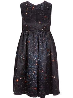 Christopher Kane.  'hubble dress'