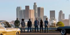Filmquisition: The Weekend Report: Furious 7 Rules the Box Office...