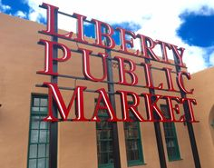 SanDiegoVille: Everything You Need To Know About The New Liberty Public Market | Opening In Liberty Station As Early As March 14