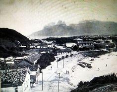 Copacabana , zona sul da cidade do Rio de Janeiro 1920.  https://www.facebook.com/Guarantiga?fref=ts