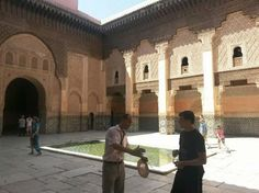 Photo of Medina Walking Tour - Rachid 1