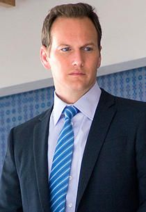 Patrick Wilson, A Gifted Man