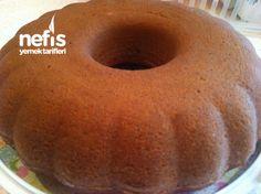 Muzlu Piknik Keki ( Çocuklar Bu Keke Bayılıyor)