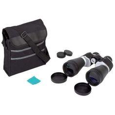Binoculars 12X60 Power by Magnacraft