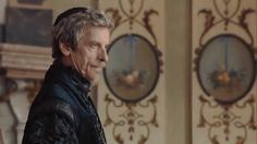 Country's Servant | Cardinal Armand Richelieu portrayed by Peter Capaldi