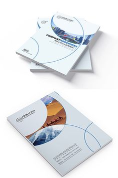 Geometric style corporate branding brochure cover illustration design#pikbest#templates Brochure Cover Design, Graphic Design Brochure, Brochure Layout, Pamphlet Design, Booklet Design, Magazine Design, Corporate Branding, Design Facebook, Company Profile Design