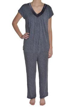 Carole Hochman Womens Midnight Pajama Set Super Soft Luxurious Modal Spandex NEW #CaroleHochman #PajamaSets