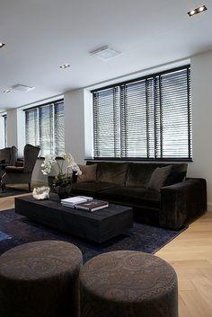 Jaloezieën | Timmermans Indoor Design http://www.timmermansindoordesign.nl/