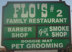 Flo's #2 Family Restaurant - Chino, CA best biscuits and gravy on the planet !!!!